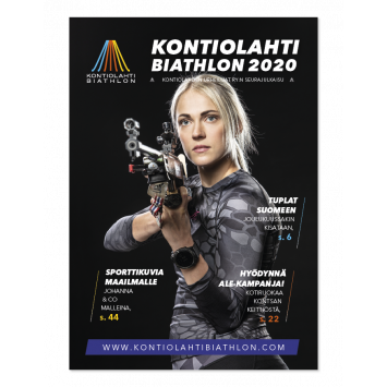 Kontiolahti Biathlon 2020
